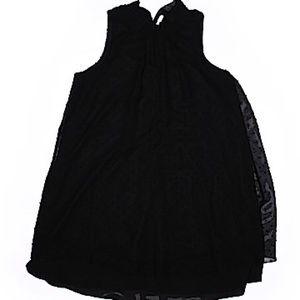 Soprano Girls Black Dress